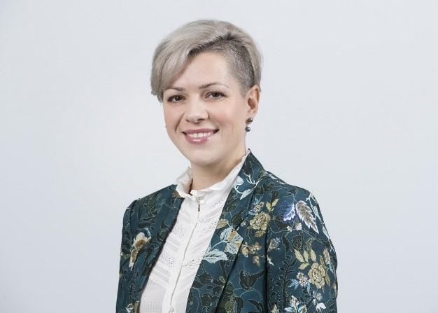 Aida Kamišalić Latifić