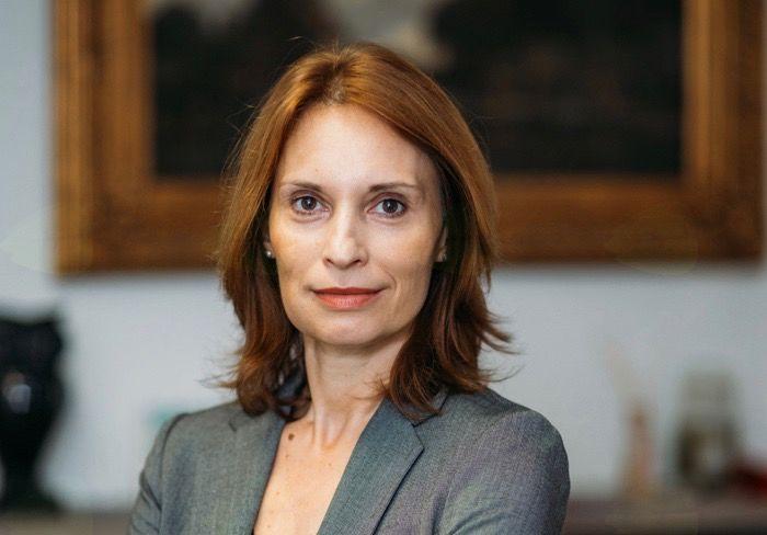 Rosana Lemut Strle